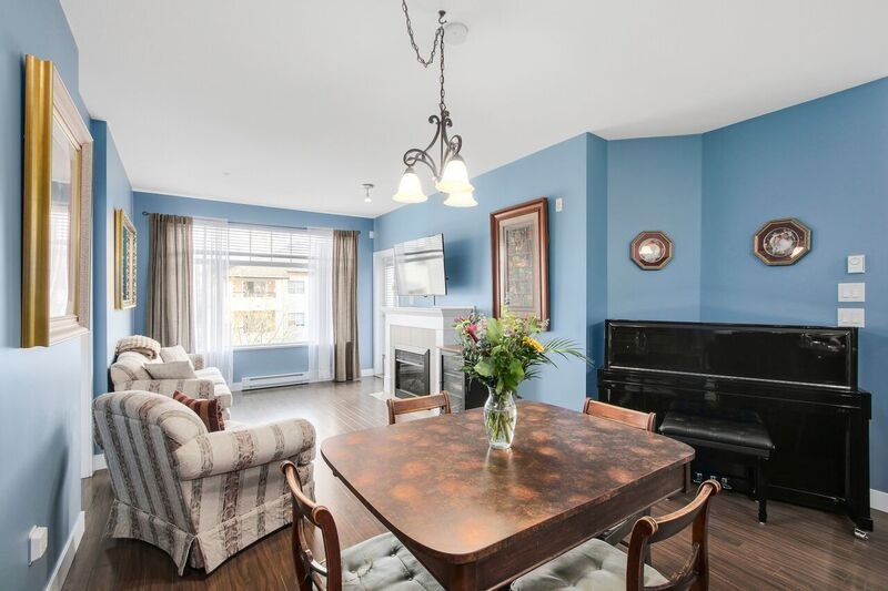 "Photo 5: 214 2353 MARPOLE Avenue in Port Coquitlam: Central Pt Coquitlam Condo for sale in ""EDGEWATER"" : MLS(r) # R2140217"