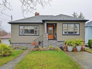 Main Photo: 440 Stannard Avenue in VICTORIA: Vi Fairfield West Single Family Detached for sale (Victoria)  : MLS® # 374771
