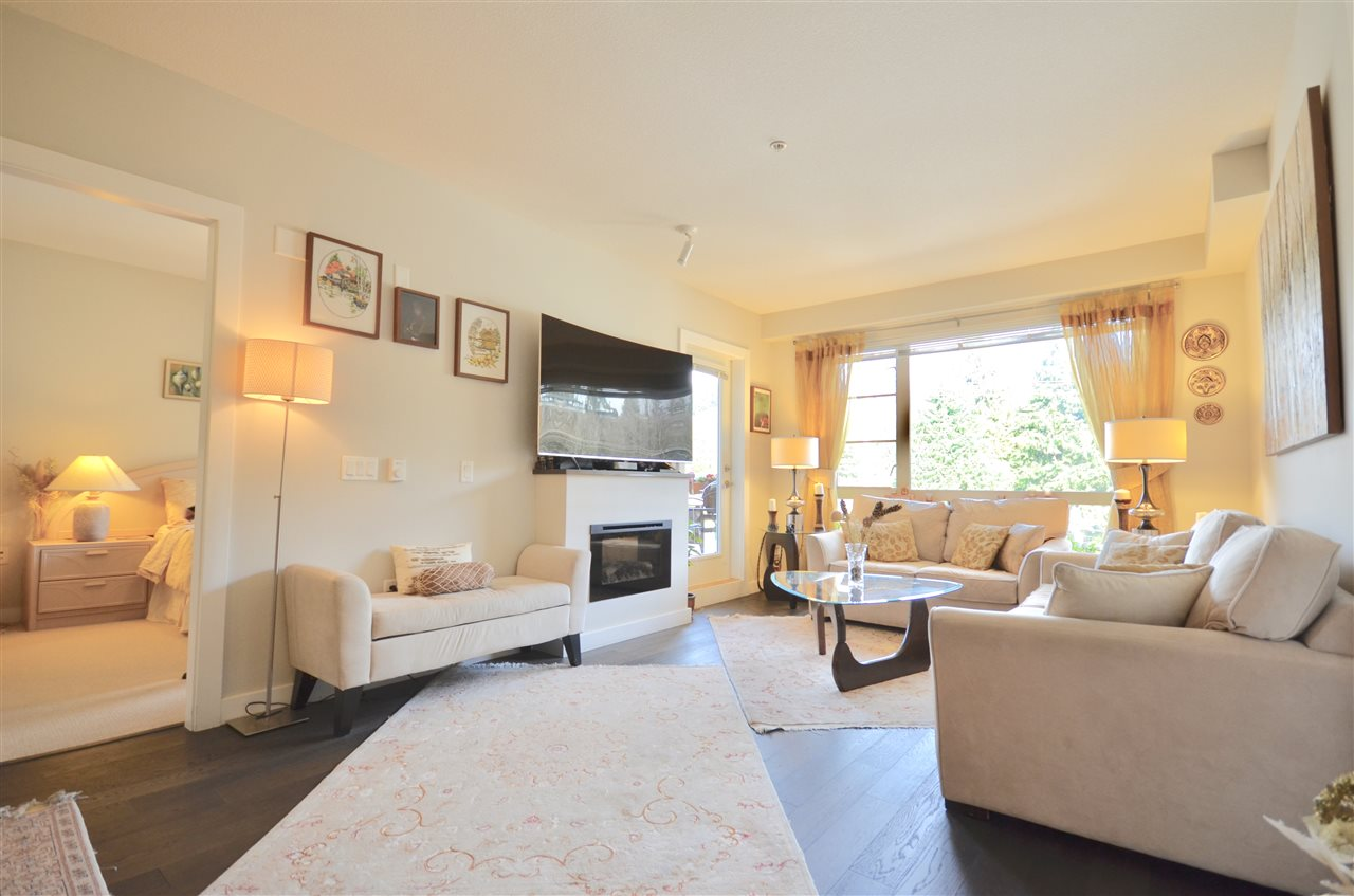 Main Photo: 316 1330 MARINE Drive in North Vancouver: Pemberton NV Condo for sale : MLS(r) # R2144424