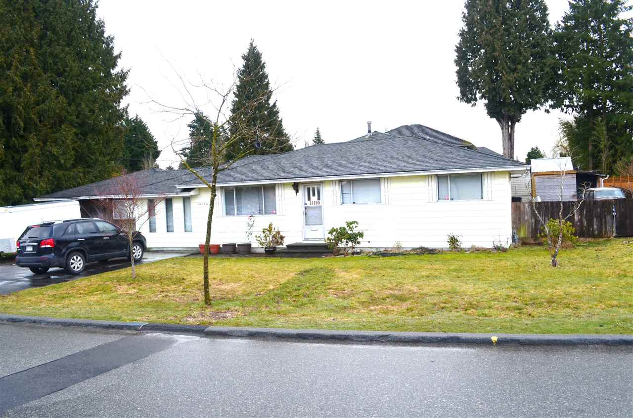 "Photo 2: 14180 109 Avenue in Surrey: Bolivar Heights House for sale in ""Bolivar Heights"" (North Surrey)  : MLS® # R2144772"