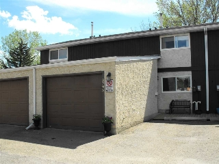 Main Photo: 3295 132A Avenue in Edmonton: Zone 35 Townhouse for sale : MLS(r) # E4053870