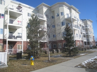 Main Photo: 319 8528 82 Avenue in Edmonton: Zone 18 Condo for sale : MLS(r) # E4055443