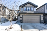 Main Photo: 1449 HAYS Way in Edmonton: Zone 58 House for sale : MLS(r) # E4056257