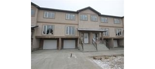 Main Photo: 15713 102 Avenue in Edmonton: Zone 21 Townhouse for sale : MLS(r) # E4061341
