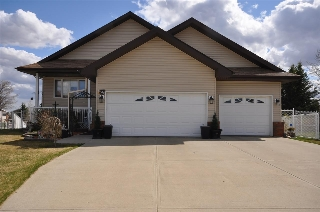 Main Photo: 5319 50A Street: Legal House for sale : MLS® # E4064823