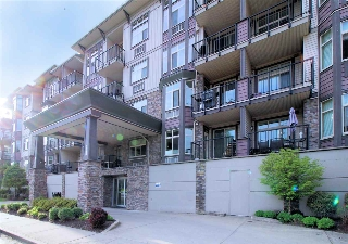 "Main Photo: 108 45893 CHESTERFIELD Avenue in Chilliwack: Chilliwack W Young-Well Condo for sale in ""The Willows"" : MLS(r) # R2170192"