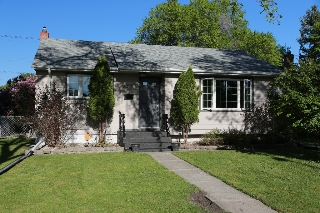 Main Photo: 372 Lockwood Street in Winnipeg: River Heights Single Family Detached for sale (1C)  : MLS(r) # 1713596