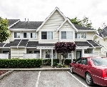 "Main Photo: 20 23560 119 Avenue in Maple Ridge: Cottonwood MR Townhouse for sale in ""HOLLYHOCK"" : MLS(r) # R2174324"