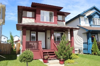 Main Photo: 17816 89 Street in Edmonton: Zone 28 House for sale : MLS(r) # E4067744