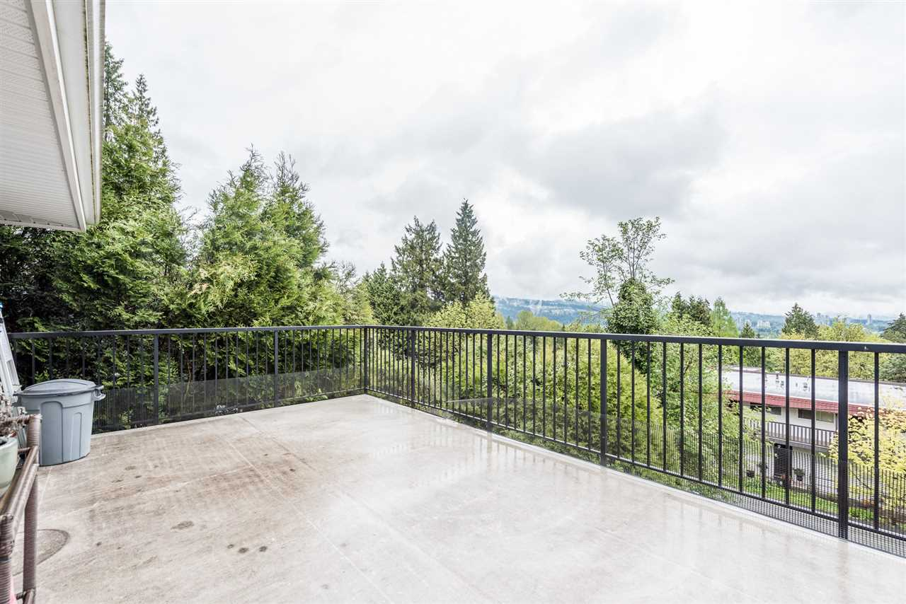 Photo 9: 1014 1016 TUXEDO Drive in Port Moody: College Park PM House Duplex for sale : MLS(r) # R2175326