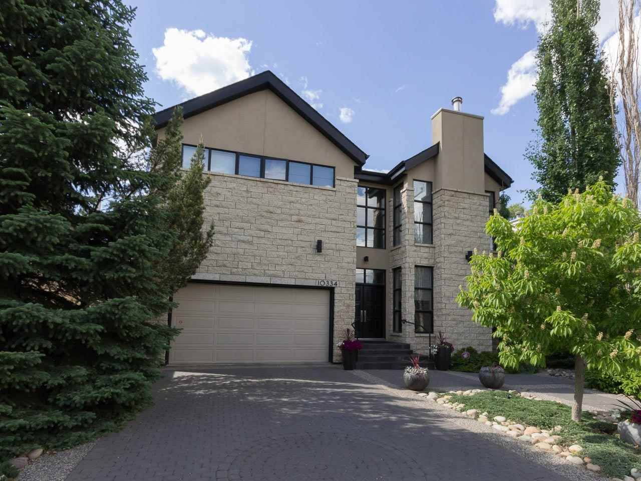 Main Photo: 10334 WADHURST Road in Edmonton: Zone 07 House for sale : MLS(r) # E4069180