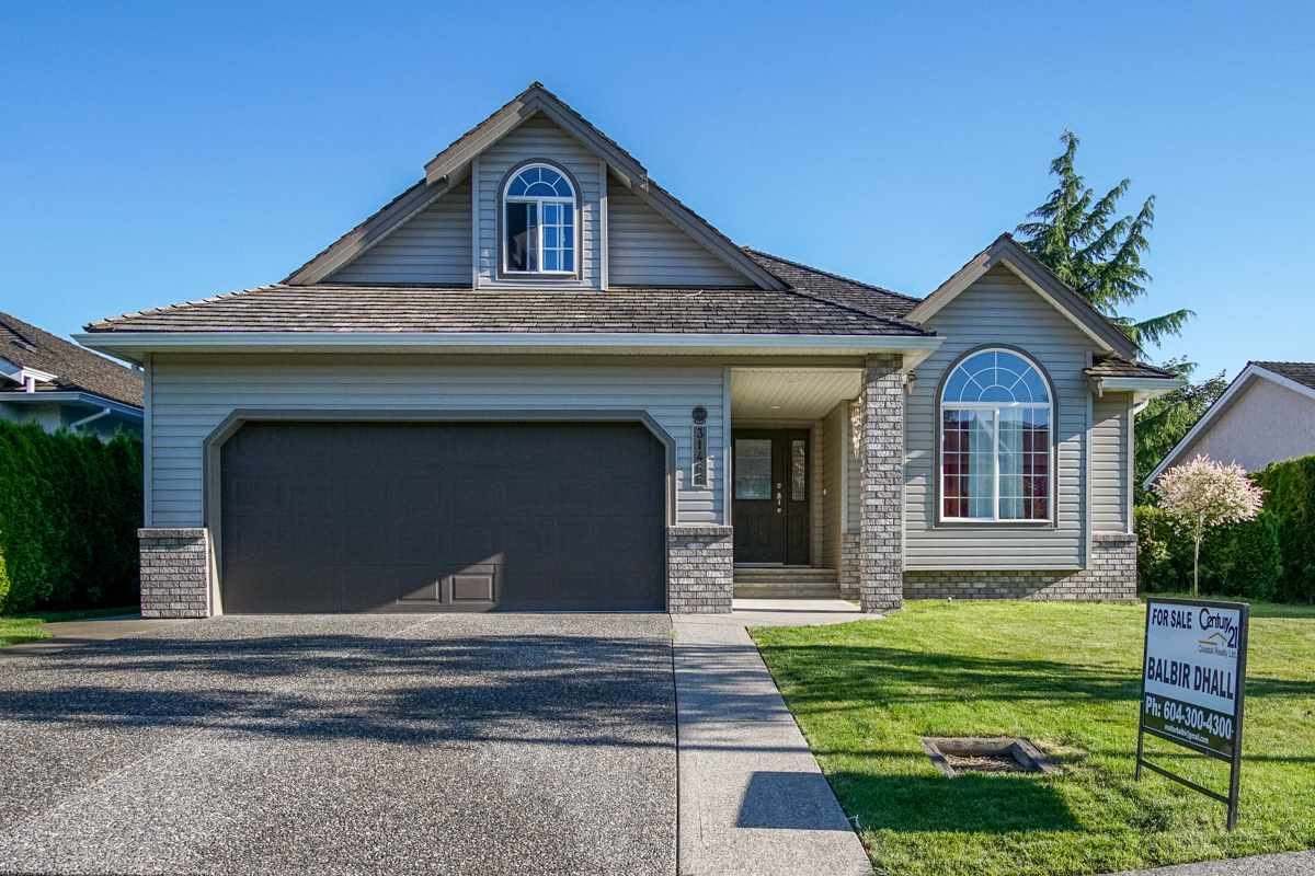 Photo 2: 31466 UPPER MACLURE Road in Abbotsford: Abbotsford West House for sale : MLS® # R2179311