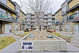 Main Photo: 414 2420 34 Avenue SW in Calgary: South Calgary Condo for sale : MLS(r) # C4124067