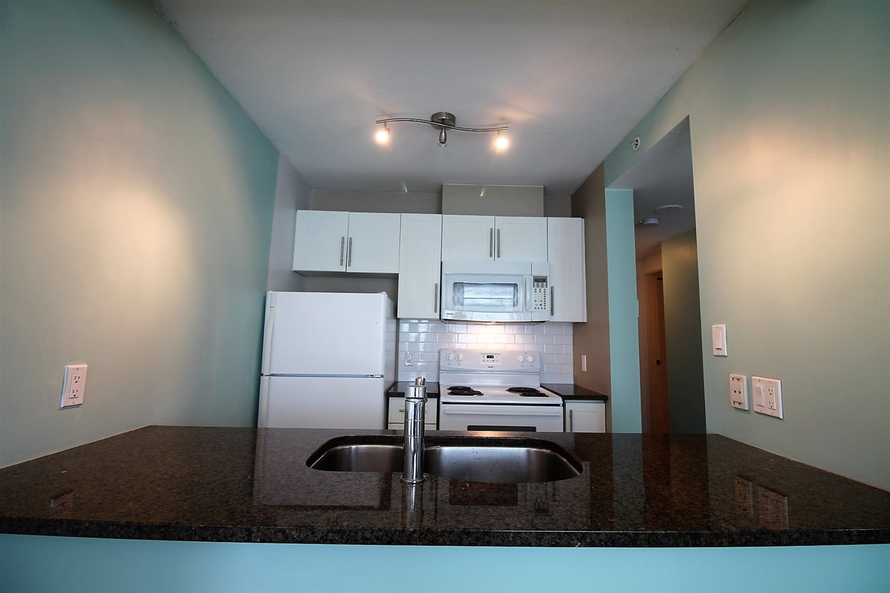Main Photo: 701 438 SEYMOUR Street in Vancouver: Downtown VW Condo for sale (Vancouver West)  : MLS(r) # R2181986