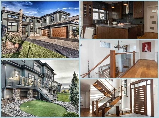 Main Photo: 3543 Watson Point in Edmonton: Zone 56 House for sale : MLS® # E4074821