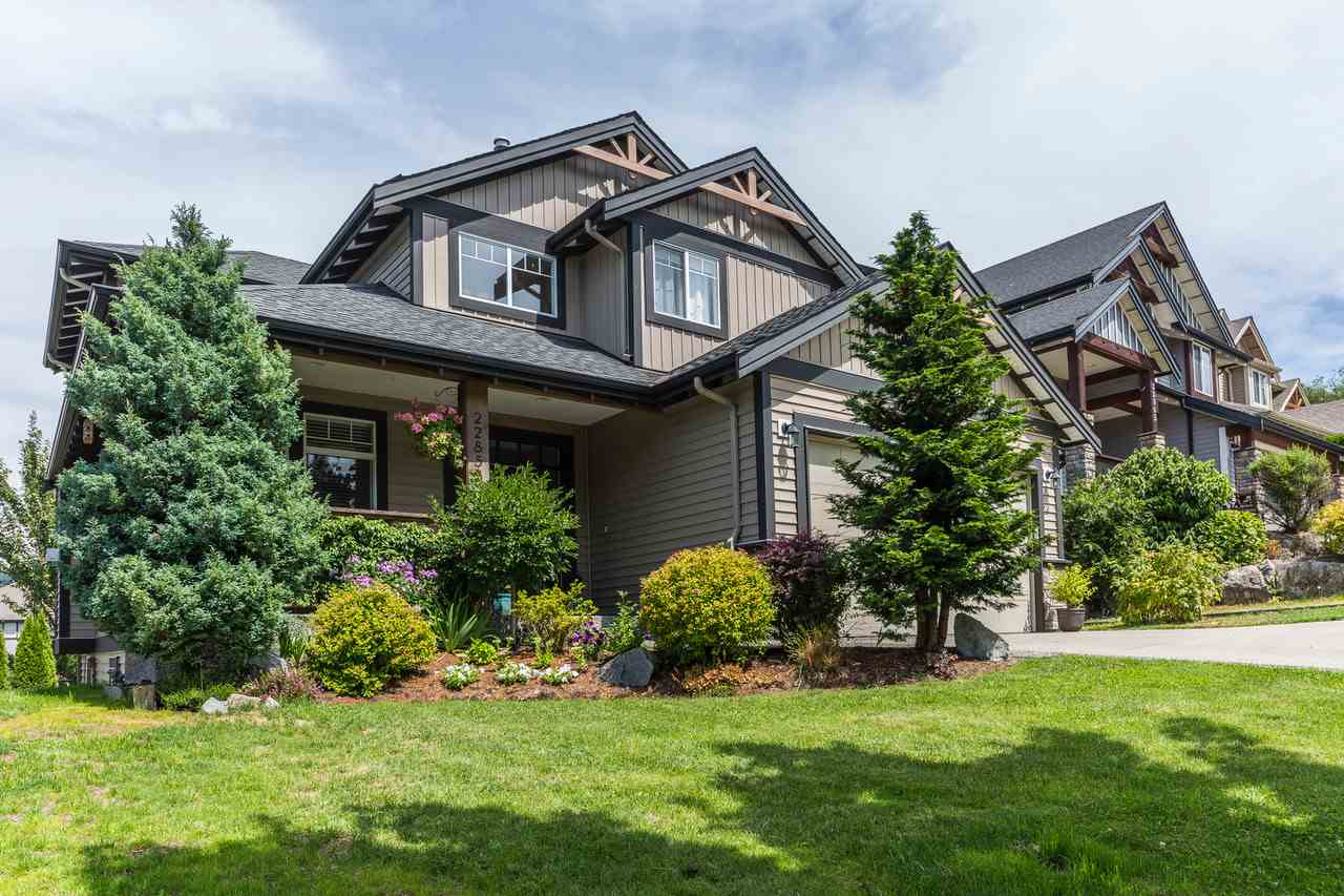 FEATURED LISTING: 22855 DOCKSTEADER Circle Maple Ridge