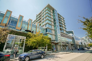 "Main Photo: 508 522 W 8TH Avenue in Vancouver: Fairview VW Condo for sale in ""CROSSROADS"" (Vancouver West)  : MLS® # R2193198"