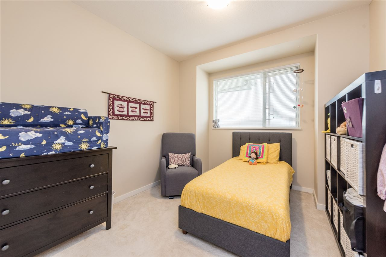 "Photo 15: 410 4728 DAWSON Street in Burnaby: Brentwood Park Condo for sale in ""MONTAGE"" (Burnaby North)  : MLS® # R2194962"