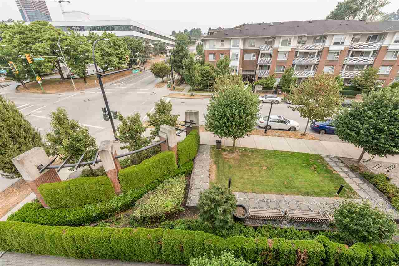 "Photo 19: 410 4728 DAWSON Street in Burnaby: Brentwood Park Condo for sale in ""MONTAGE"" (Burnaby North)  : MLS® # R2194962"