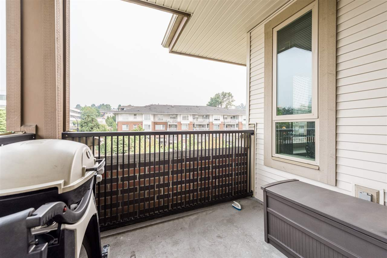 "Photo 17: 410 4728 DAWSON Street in Burnaby: Brentwood Park Condo for sale in ""MONTAGE"" (Burnaby North)  : MLS® # R2194962"
