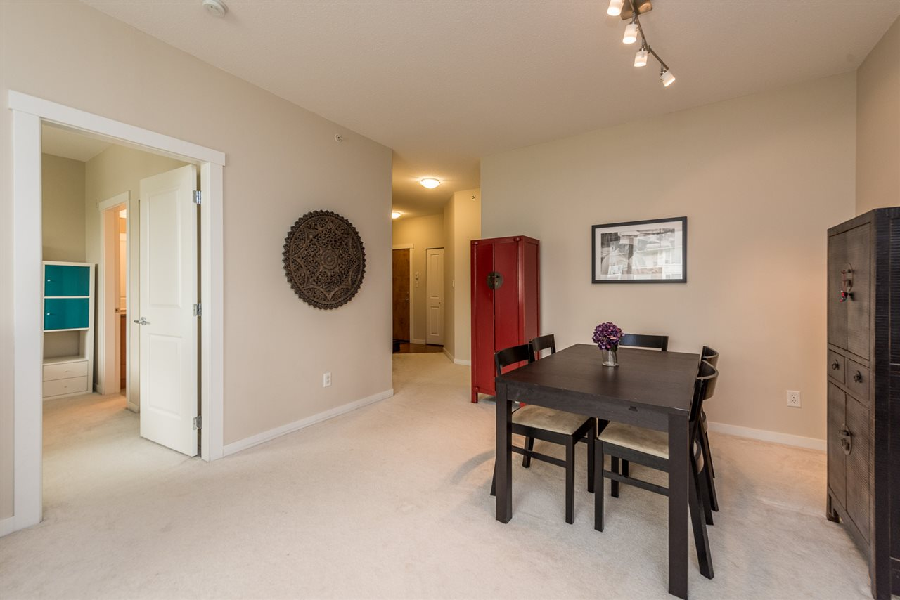"Photo 6: 410 4728 DAWSON Street in Burnaby: Brentwood Park Condo for sale in ""MONTAGE"" (Burnaby North)  : MLS® # R2194962"