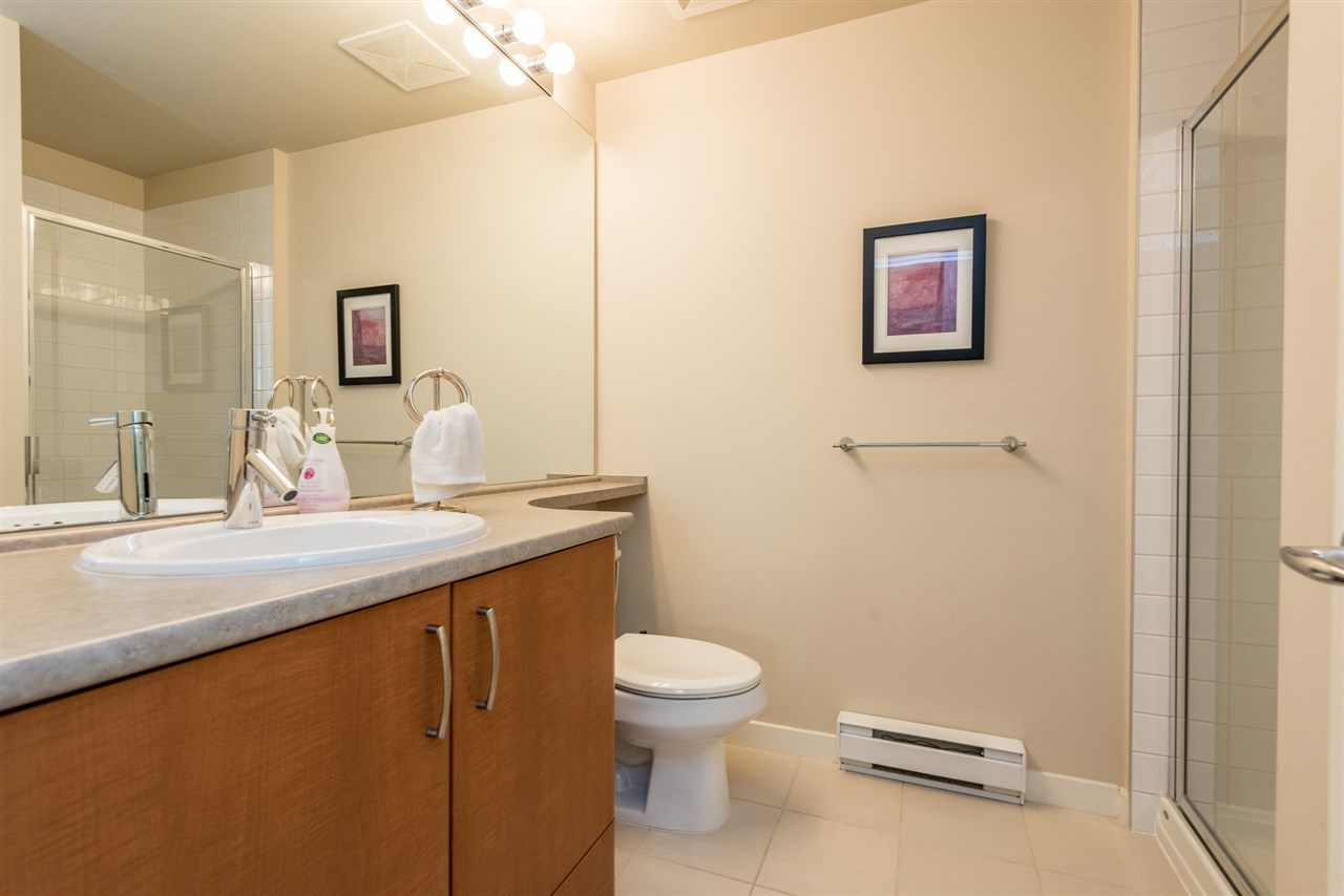 "Photo 16: 410 4728 DAWSON Street in Burnaby: Brentwood Park Condo for sale in ""MONTAGE"" (Burnaby North)  : MLS® # R2194962"