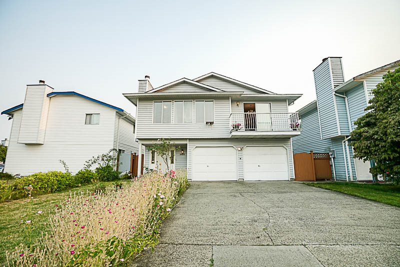 "Main Photo: 2425 GILLESPIE Street in Port Coquitlam: Riverwood House for sale in ""RIVERWOOD"" : MLS® # R2194924"