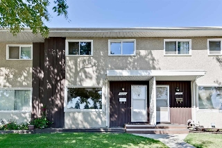 Main Photo: 10468 55 Avenue in Edmonton: Zone 15 Townhouse for sale : MLS® # E4077774