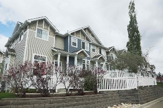 Main Photo: 190 5604 199 Street in Edmonton: Zone 58 Townhouse for sale : MLS® # E4079639