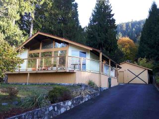Main Photo: 5194 WILKINSON Road in Madeira Park: Pender Harbour Egmont House for sale (Sunshine Coast)  : MLS® # R2202306