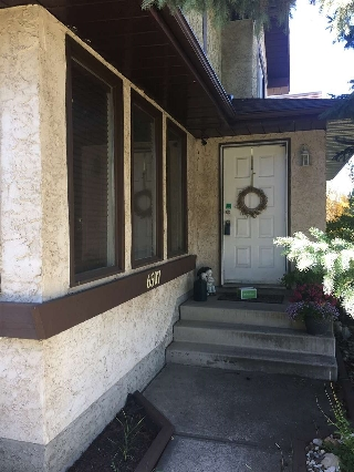 Main Photo: 6507 12 Avenue in Edmonton: Zone 29 House Half Duplex for sale : MLS® # E4083534