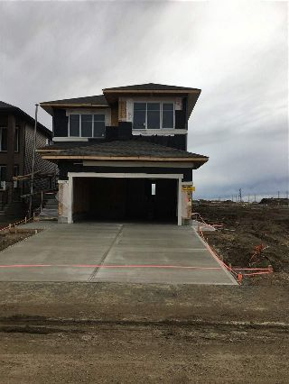 Main Photo:  in Edmonton: Zone 30 House for sale : MLS® # E4084870