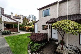 "Main Photo: 24 230 W 14TH Street in North Vancouver: Central Lonsdale Townhouse for sale in ""CUSTER PLACE"" : MLS® # R2214063"