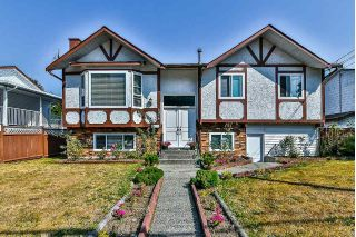 Main Photo: 6416 132 Street in Surrey: West Newton House for sale : MLS® # R2215984