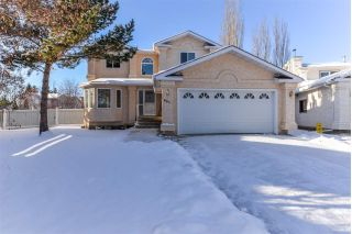 Main Photo: 6812 188 Street in Edmonton: Zone 20 House for sale : MLS® # E4087929