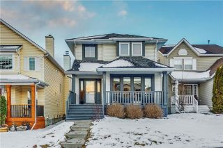 Main Photo: 214 SIERRA VISTA Terrace SW in Calgary: Signal Hill House for sale : MLS® # C4145734