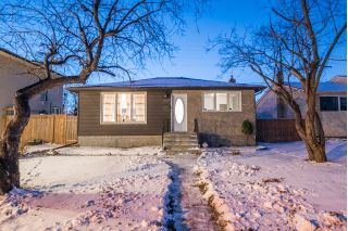 Main Photo: 717 Campbell Street in Winnipeg: Single Family Detached for sale : MLS® # 1729331