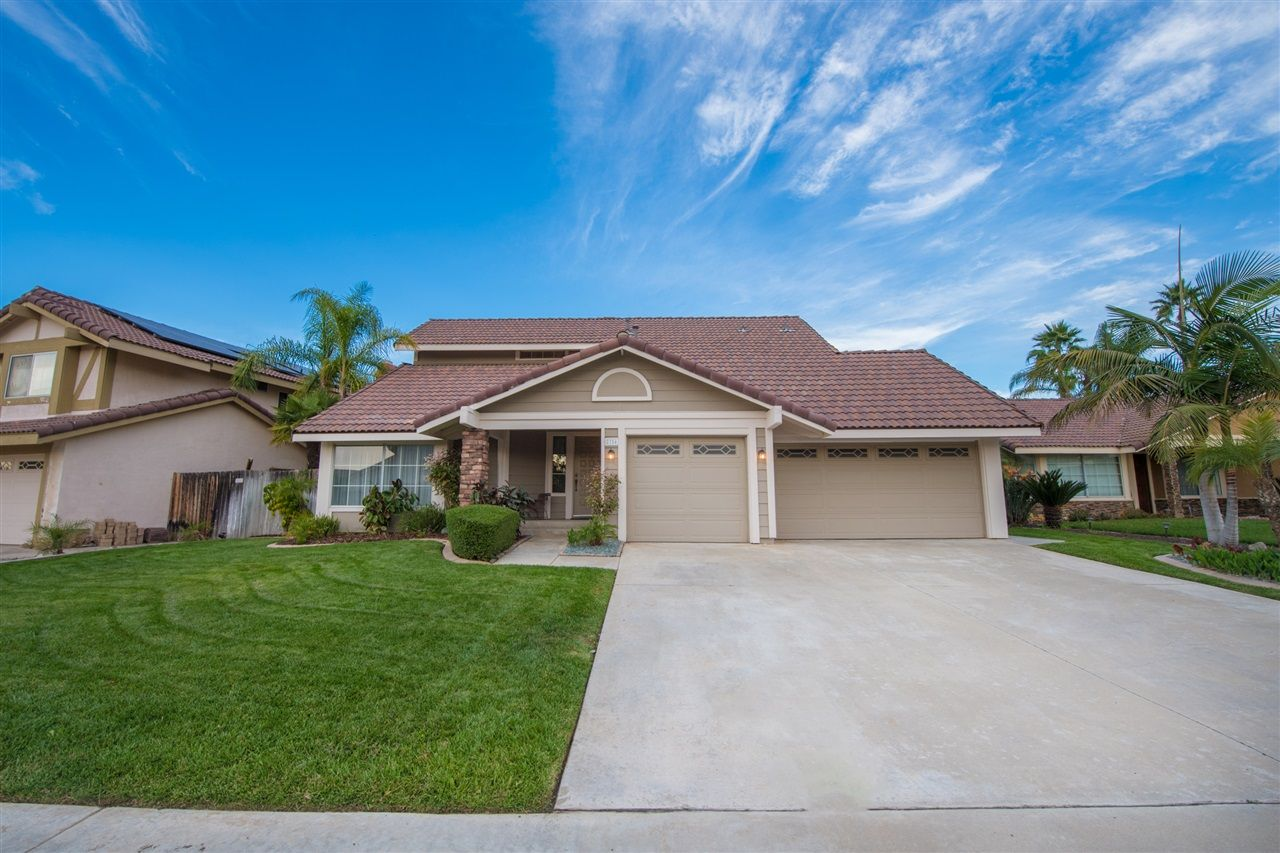 Main Photo: RANCHO SAN DIEGO House for sale : 4 bedrooms : 2754 Wind River Rd in El Cajon