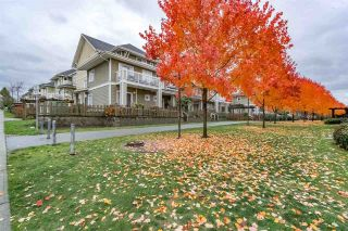"Main Photo: 167 7388 MACPHERSON Avenue in Burnaby: Metrotown Townhouse for sale in ""ACACIA GARDENS"" (Burnaby South)  : MLS® # R2224804"