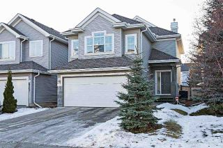 Main Photo:  in Edmonton: Zone 53 House for sale : MLS® # E4090810