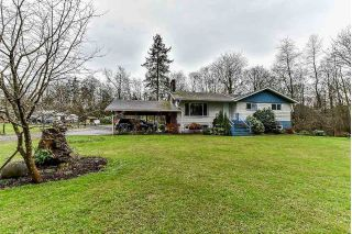 "Main Photo: 19834 80 Avenue in Langley: Willoughby Heights House for sale in ""Jericho Neighborhood Plan"" : MLS® # R2232726"