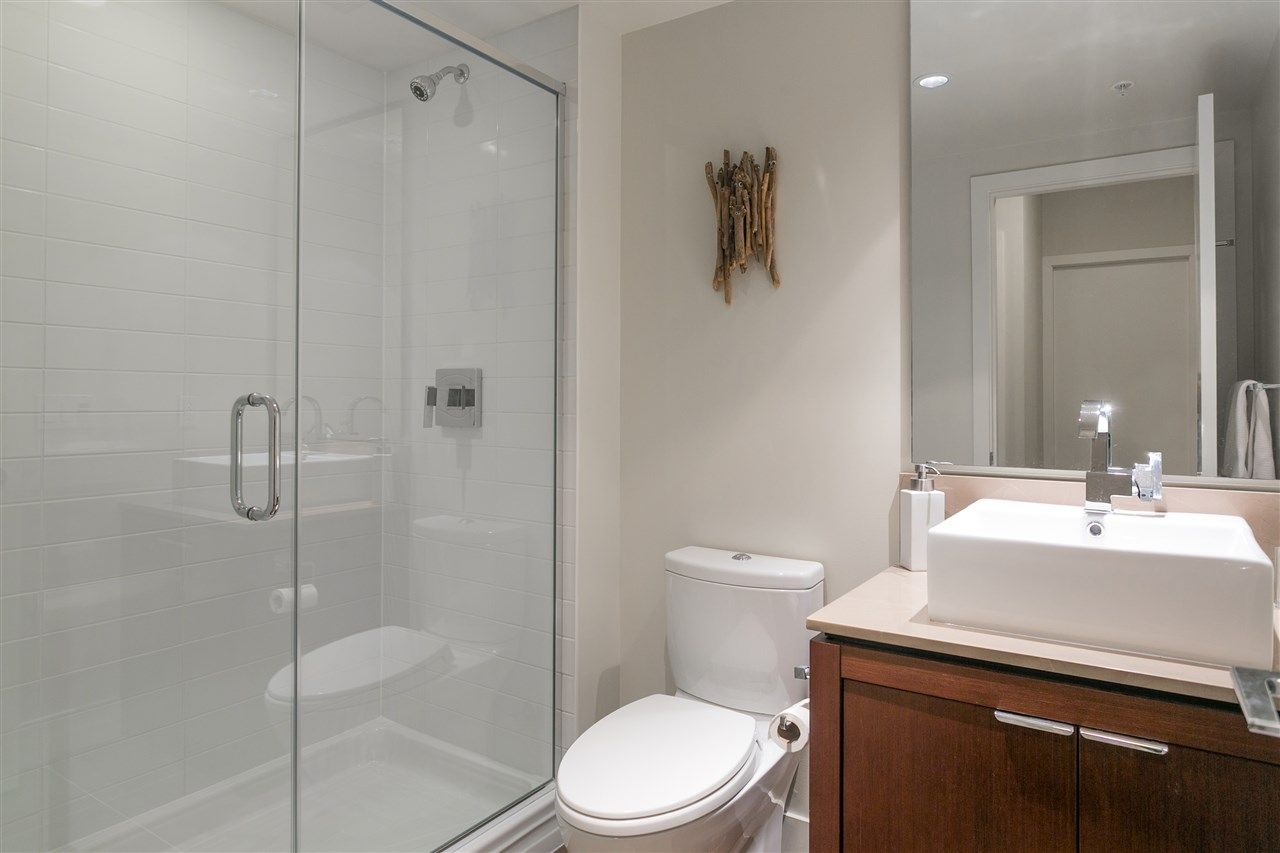 Photo 12: Photos: 103 1320 CHESTERFIELD Avenue in North Vancouver: Central Lonsdale Condo for sale : MLS® # R2235108