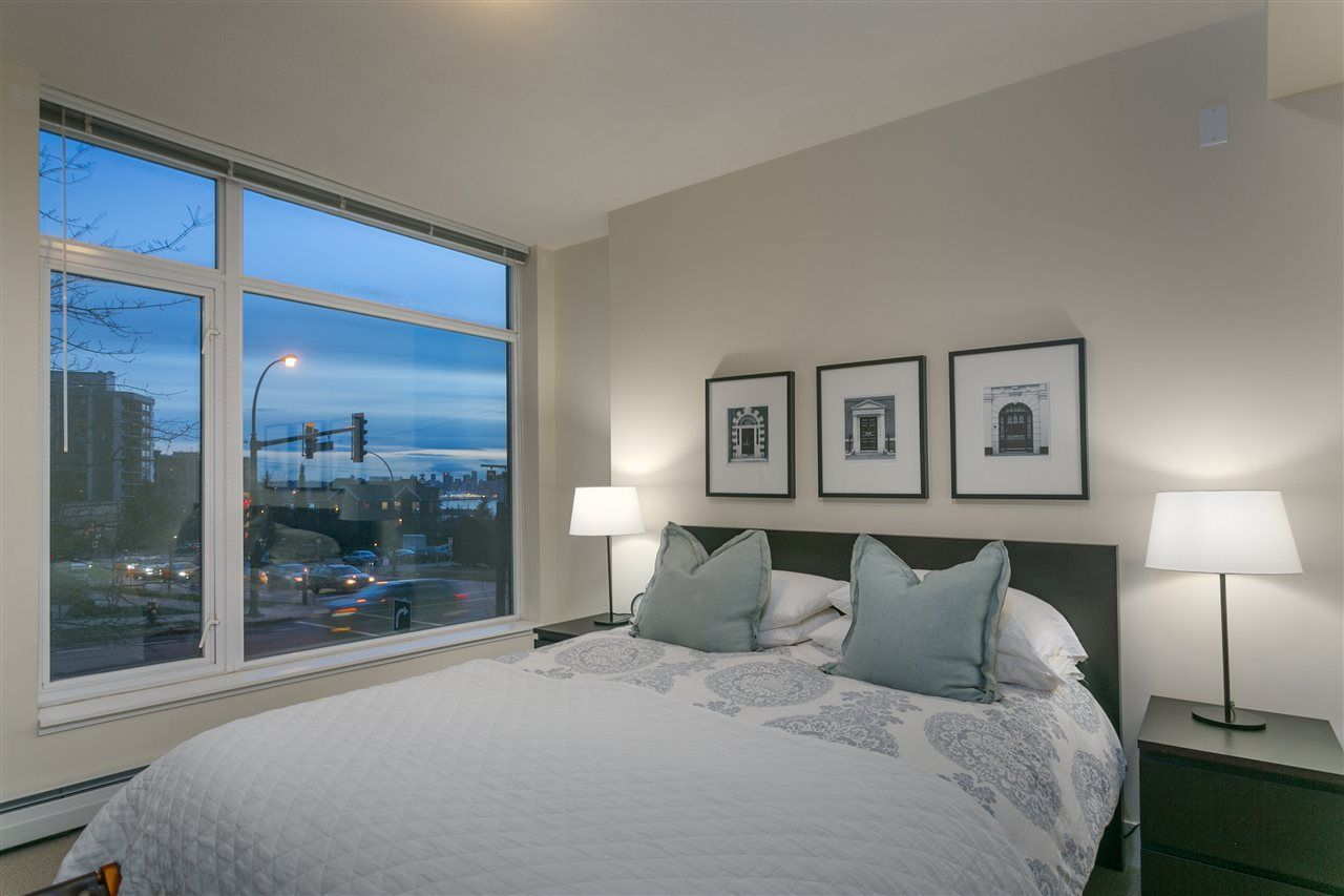 Photo 7: Photos: 103 1320 CHESTERFIELD Avenue in North Vancouver: Central Lonsdale Condo for sale : MLS® # R2235108