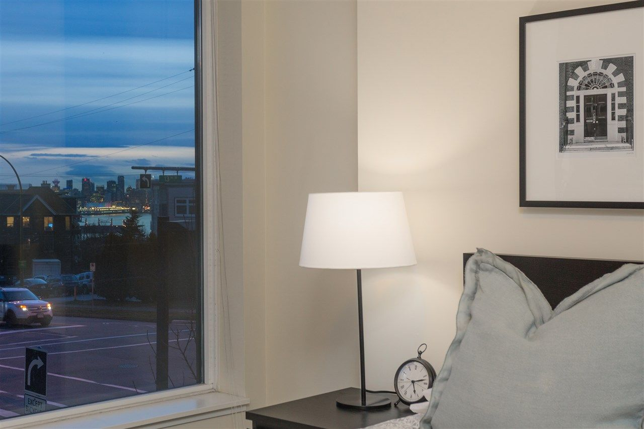 Photo 8: Photos: 103 1320 CHESTERFIELD Avenue in North Vancouver: Central Lonsdale Condo for sale : MLS® # R2235108