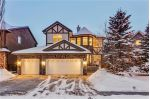 Main Photo: 155 DISCOVERY RIDGE Way SW in Calgary: Discovery Ridge House for sale : MLS® # C4165032