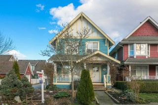 Main Photo: 185 PHILLIPS Street in New Westminster: Queensborough House for sale : MLS® # R2238947