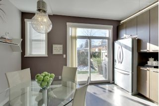 "Main Photo: 73 14838 61 Avenue in Surrey: Sullivan Station Townhouse for sale in ""Sequoia"" : MLS® # R2241468"