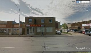 Main Photo: 9331 111 Avenue NW in Edmonton: Zone 13 Retail for sale : MLS®# E4097545