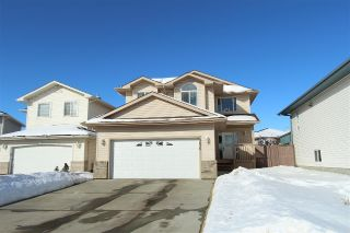 Main Photo:  in Edmonton: Zone 27 House for sale : MLS® # E4097872