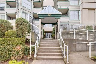 "Main Photo: 305 509 CARNARVON Street in New Westminster: Downtown NW Condo for sale in ""HILLSIDE PLACE"" : MLS® # R2244471"
